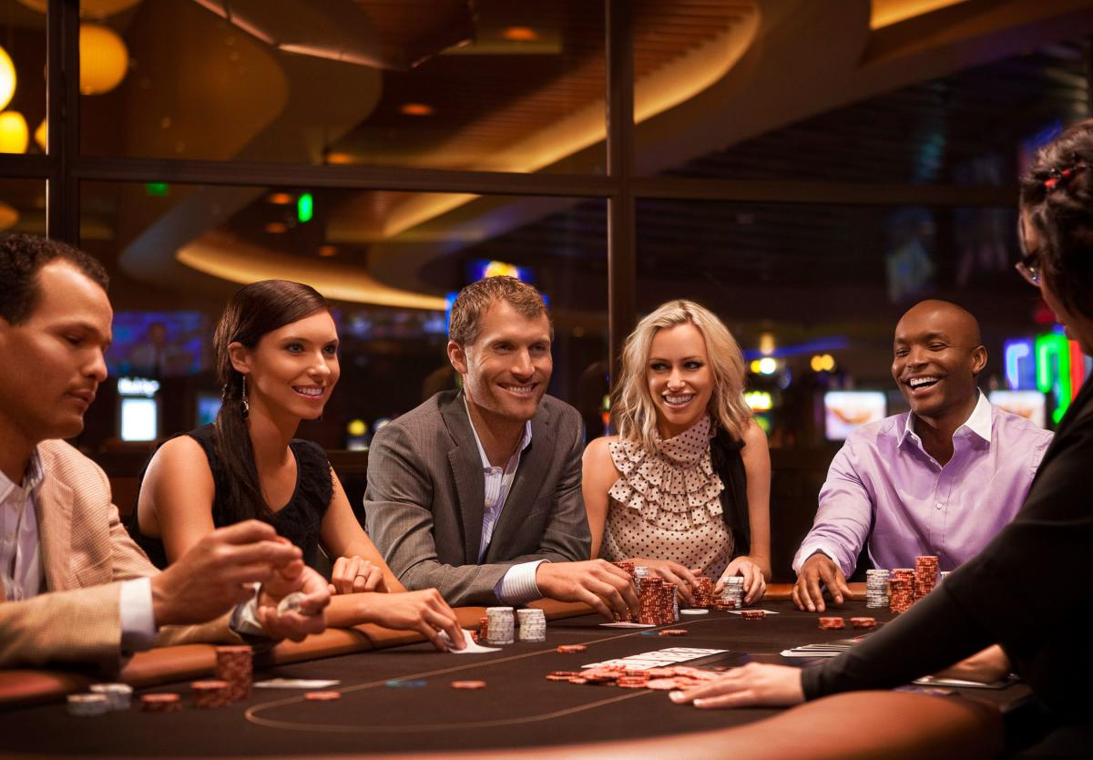 Trends to look out for in casinos